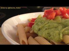 Πένες Ολικής με Κρέμα Αβοκάντο ~ Vegan Μακαρονάδα! - YouTube Guacamole, Mexican, Vegan, Baking, Ethnic Recipes, Food, Bakken, Essen, Meals