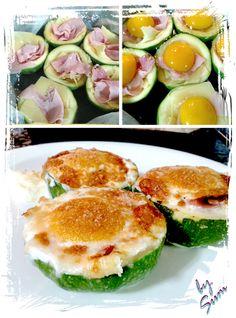 Zucchine tonde Messieu Dukan (fasi Dukan: PV crociera), leggere gustose e veloci da preparare.