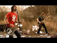 Foo Fighters Times Like These US Version - YouTube....LOVE this video