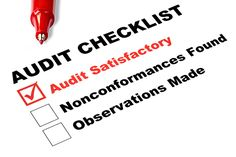 Participate in a Quality Audit – BSBAUD402B