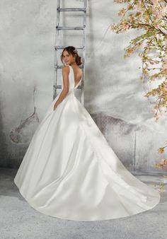 Laurie Wedding Dress - Morilee UK