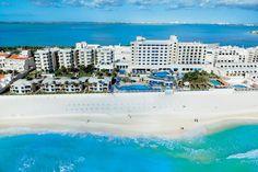 Hotel Tucancun Beach, dovolena a zájazdy do hotela Cancún - INVIA.SK