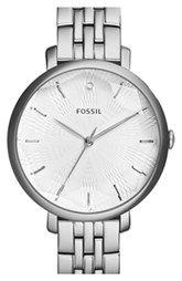 Fossil 'Incandesa' Round Bracelet Watch, 36mm
