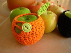 Is an apple cozy frivolous?