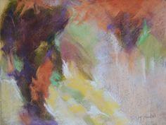 Fanou MONTEL Artiste Peintre: Pastels Galerie II