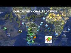 MyReadingMapped - výborný zdroj rôznych máp pre Google Earth
