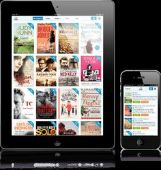 Crime and Thrillers Books App by Random House Books Australia. Each month six crime reads will be showcased and you will be able to read the first chapter free.