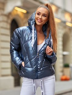 Moncler Jacket Women, Down Suit, Puffy Jacket, Parka, Fur Coat, Jackets For Women, Winter Jackets, Adidas, Womens Fashion