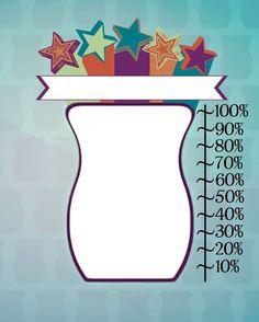 fundraiser thermometer   stock-illustration-9338506-goal ...