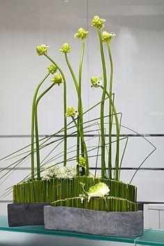 by Danish floral designer Annette Von Einem