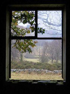 Gwynedd, Wales. #view