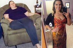 AN OBESE mum who has shed half her bodyweight has told how she burned through THREE treadmills while running in front of the TV. Tara Kavanagh, 35, tipped the scales at 21 stone 7lbs when a close f…