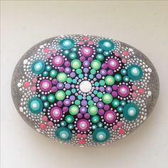 Seed beads and pearls