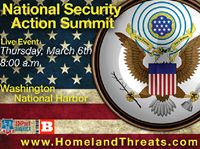 """Sen. David Vitter (R-LA) will deliver a keynote address on the dangers of granting amnesty to illegal aliens at """"The Uninvited II: The National Security Action Summit"""" during CPAC, Breitbart News Network is proud to announce."""