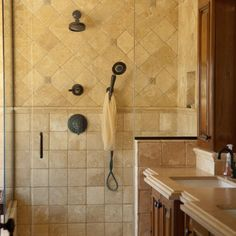 Bathroom Tile Patterns Design Ideas, Pictures, Remodel, And Decor   Page 2