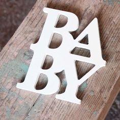letras baby