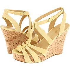 cute summer wedge sandals
