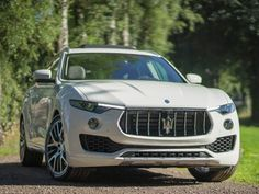 Looking for the Maserati Levante of your dreams? There are currently 18 Maserati Levante cars as well as thousands of other iconic classic and collectors cars for sale on Classic Driver. Luxury Car Brands, Luxury Cars, Luxury Auto, Maserati Sports Car, Motor Car, Motor Vehicle, Expensive Cars, Automotive Design, Big Trucks