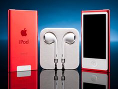 First Look at the 'Space Gray' iPod Nano [Video]