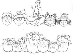 Otoño/ Halloween - ezpinita - Álbumes web de Picasa