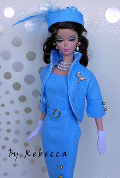 US $89.99 New in Dolls & Bears, Dolls, Barbie Contemporary (1973-Now) march 2, 2015