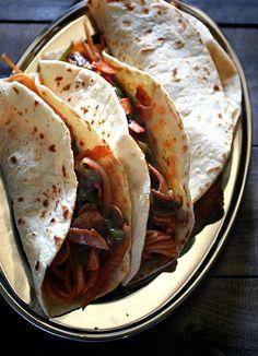Tacos Napolitanos