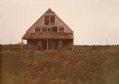 Trubek House, Robert Venturi, Denise Scott Brown, and John Rauch, 1972, Nantucket. Photo by Anne Trubek.