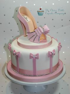 Shoe cake                                                       …