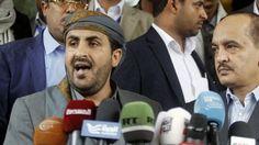 #موسوعة_اليمن_الإخبارية l ناطق الحوثي يهدد قيادات المؤتمر بعواقب وخيمة
