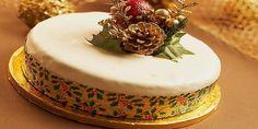 ΕΝΤΥΠΩΣΙΑΖΟΥΜΕ ΜΕ ΓΛΑΣΟ ΣΤΗΝ ΒΑΣΙΛΟΠΙΤΑ !! 4 ΣΥΝΤΑΓΕΣ ΓΙΑ ΝΑ ΔΙΑΛΕΞΕΤΕ !! - MPOUFAKOS.COM Dinner, Cake, Desserts, Christmas, Recipes, Food, Husband, Dining, Tailgate Desserts