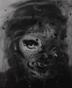 "Saatchi Art Artist Lim Cheol Hee; Painting, ""stranger (127)"" #art"