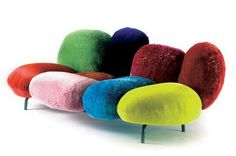 #sofa #campana