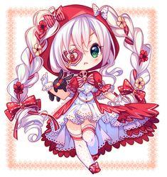 [+Video] Commission - Kawaii Ghosts by Hyanna-Natsu on DeviantArt Chibi Kawaii, Manga Kawaii, Cute Anime Chibi, Kawaii Anime Girl, Kawaii Art, Anime Art Girl, Anime Girl Drawings, Cute Kawaii Drawings, Chibi Characters