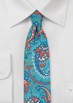 Mens Green Cobblestone Tie Skinny Narrow Necktie Various Designs