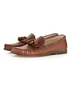 Topman Men's Loafers