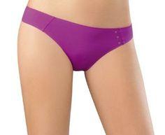 Laura Purple Seamless High Quality Bikini #SL102086 (Large) Laura. $9.45