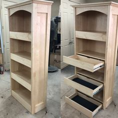 Best quality secret furniture with hidden compartments available. We build custom concealment furniture to hide firearms, jewelry and valuables. Our hidden compartment furniture is built to last a lifetime. Furniture Projects, Home Projects, Cool Furniture, Building Furniture, Pallet Projects, Furniture Plans, Secret Compartment Furniture, Hidden Rooms, Hidden Spaces