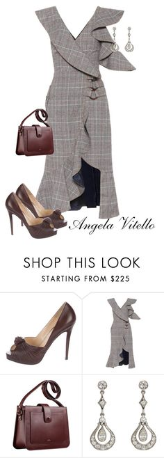 New York Fashion: Dress For Success With These Great Fashion Tips Look Fashion, Teen Fashion, Runway Fashion, Korean Fashion, Fashion Outfits, Womens Fashion, Fashion Trends, Christian Louboutin Red Bottoms, Christian Louboutin Outlet