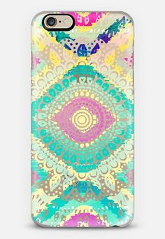 Check out my new @Casetify using Instagram & Facebook photos. Make yours and get $10 off using code: P457MB #casetify #festival #tribal #boho #mandala #iphone #case #nikamartinez