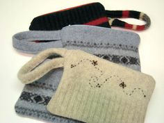 3f2ea590cc81 140 Best recycled sweater crafts images