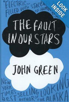The fault in our stars. SO GOOD!