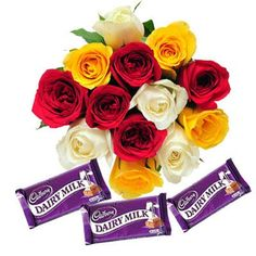 Send Online #Chocolates Gifts to Cochin http://bit.ly/1ASADlC
