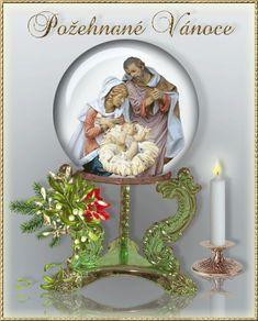 Animovaná vánoční přání | Obrázky, animace ke stažení zdarma Snow Globes, Merry Christmas, Santa, Decor, Noel, Merry Little Christmas, Decoration, Wish You Merry Christmas, Decorating