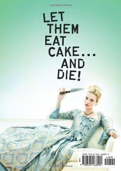 Marie antoinette serial killer quotes quote of the day from marie