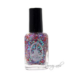 Enchanted Polish Daydream Surprise - Part of the Love A Lot Of Glitter Collection