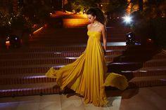 Lorena Baricalla wearing Sheherazade Collection by Pia Mariani Haute Joaillerie  @eyesdesignit