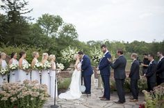31 | Caitlin, a bride Di Giò refined and elegant. |  Photography: Dawn Photography Location: Hamilton Golf Club | #lesposedigio #bridedress #madeinitaly | www.lesposedigio.com