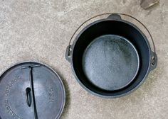 secrets to cooking in a dutch oven