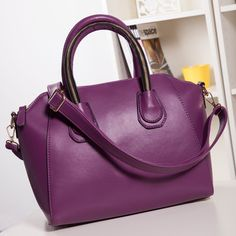 HOT!!!!New 2014 fashion women  leather handbags brand cowhide handbag one shoulder bag messenger bag totes 5 colors K336