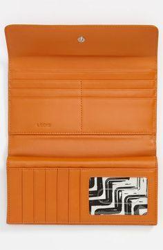 22318088f7 Lodis Checkbook Clutch | Nordstrom Clutch Wallet, Continental Wallet